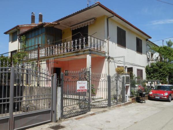 Villa in vendita a Vairano Patenora, 6 locali, prezzo € 150.000 | Cambio Casa.it