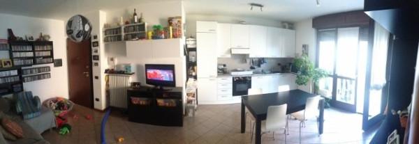 Appartamento in vendita a Cantù, 3 locali, prezzo € 155.000 | Cambio Casa.it
