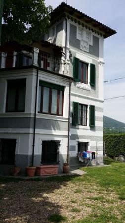 Villa in vendita a Lanzo Torinese, 6 locali, prezzo € 370.000 | Cambio Casa.it