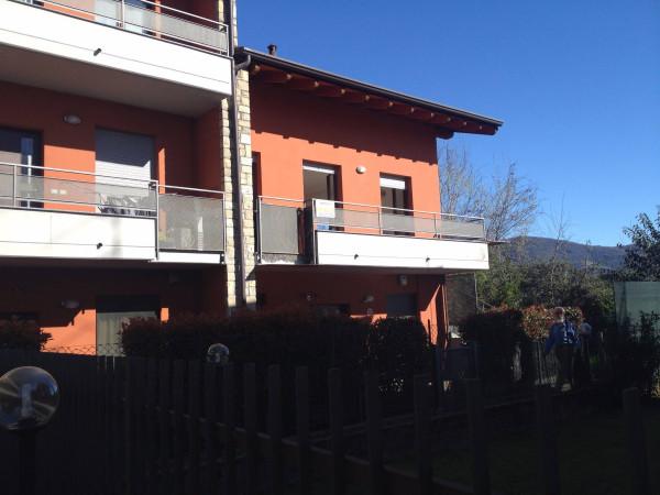 Appartamento in vendita a Torre Boldone, 3 locali, prezzo € 120.000 | Cambio Casa.it
