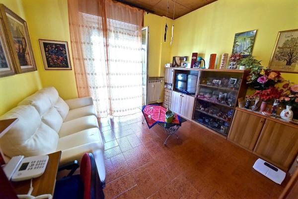 Bilocale Senago Via Groane 6