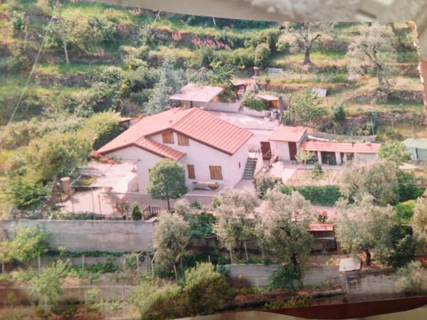 Villa in vendita a Dolceacqua, 6 locali, prezzo € 270.000 | CambioCasa.it