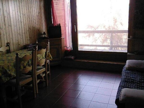 Bilocale Chiomonte Via Soubeyrand 4