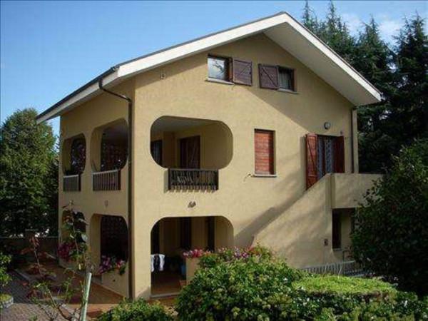Villa in vendita a Coazze, 5 locali, prezzo € 330.000 | Cambio Casa.it