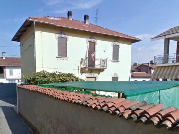 Villa in vendita a Pancalieri, 3 locali, prezzo € 50.000 | Cambio Casa.it