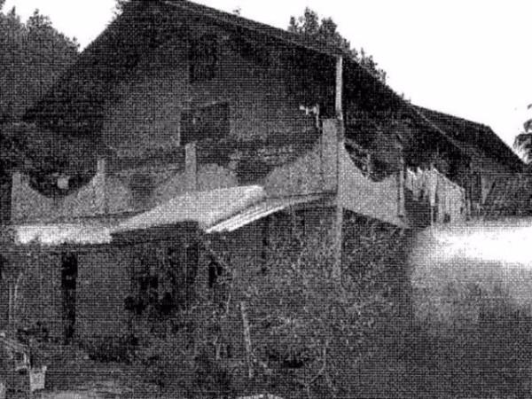 Villa in vendita a Val della Torre, 6 locali, prezzo € 70.000 | Cambio Casa.it