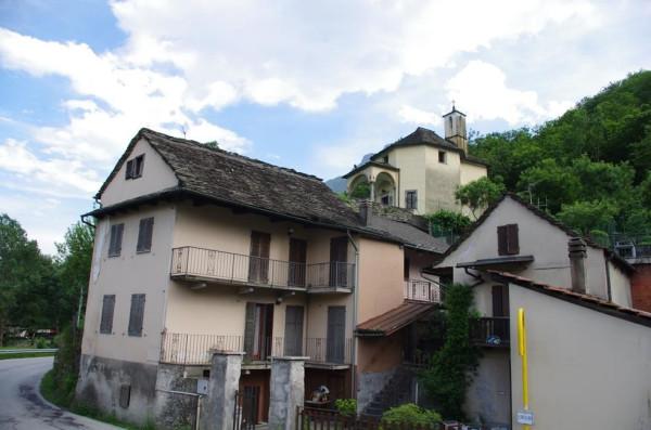 Bilocale Pieve Vergonte Via Torino 1