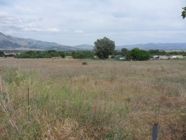 Terreno Edificabile Residenziale in vendita a Avezzano, 9999 locali, prezzo € 150.000 | Cambio Casa.it