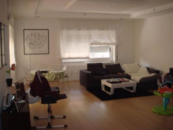 Appartamento in Vendita a Roma 32 Trionfale / Montemario: 4 locali, 140 mq