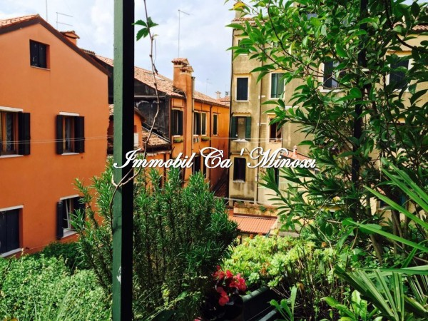 Bilocale Venezia Calle Larga Ragusei 1