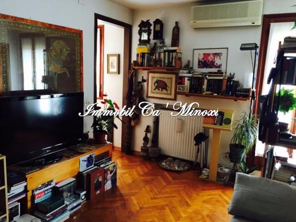 Bilocale Venezia Calle Larga Ragusei 2