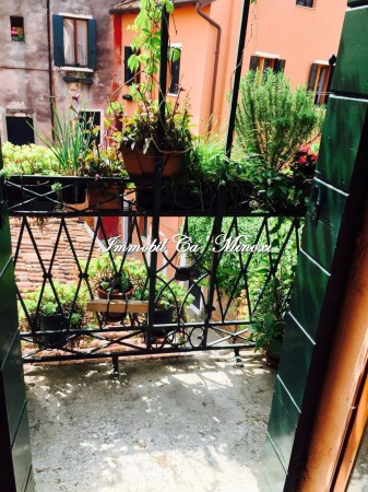 Bilocale Venezia Calle Larga Ragusei 3