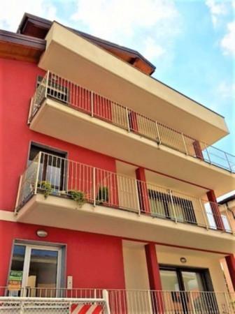 Appartamento in affitto a Cardano al Campo, 2 locali, prezzo € 550 | Cambio Casa.it