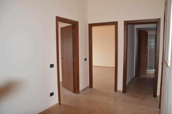 Appartamento in vendita a Tortona, 3 locali, prezzo € 110.000 | Cambio Casa.it