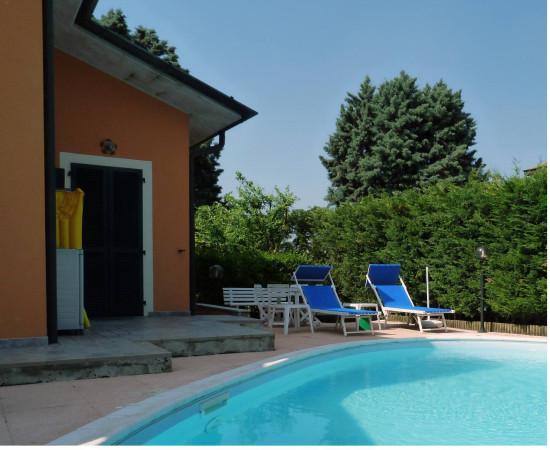 Villa in vendita a Codogno, 6 locali, prezzo € 220.000 | Cambio Casa.it
