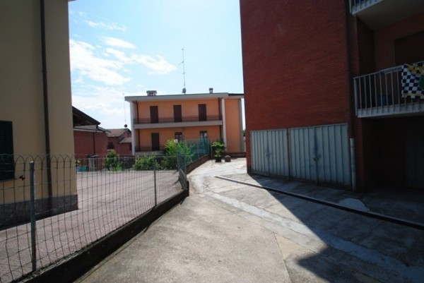 Bilocale Pavia Viale Cremona 6