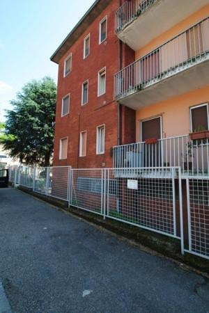 Bilocale Pavia Viale Cremona 8