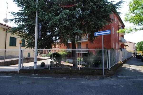 Bilocale Pavia Viale Cremona 9