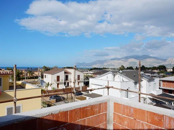 Villa in vendita a Carini, 5 locali, prezzo € 250.000 | Cambio Casa.it