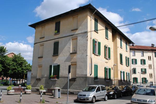 Bilocale Venaria Reale Piazza Montelungo 1