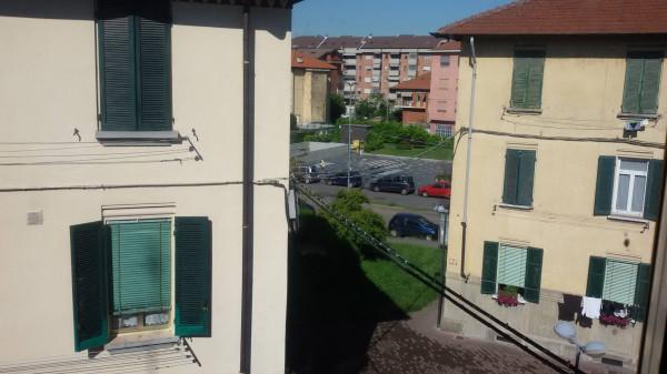 Bilocale Venaria Reale Piazza Montelungo 7