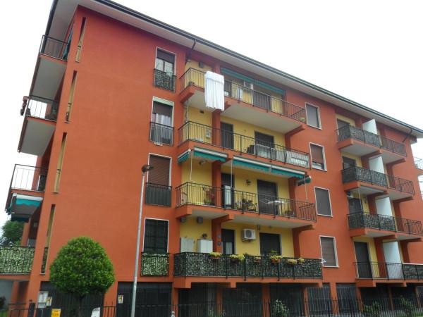 Bilocale Cormano Via Dante Alighieri 2