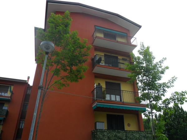 Bilocale Cormano Via Dante Alighieri 3