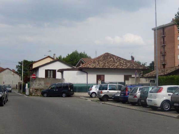 Villa in vendita a Grugliasco, 3 locali, prezzo € 95.000 | Cambio Casa.it