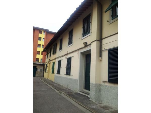 Bilocale Firenze Via Fra Paolo Sarpi 10
