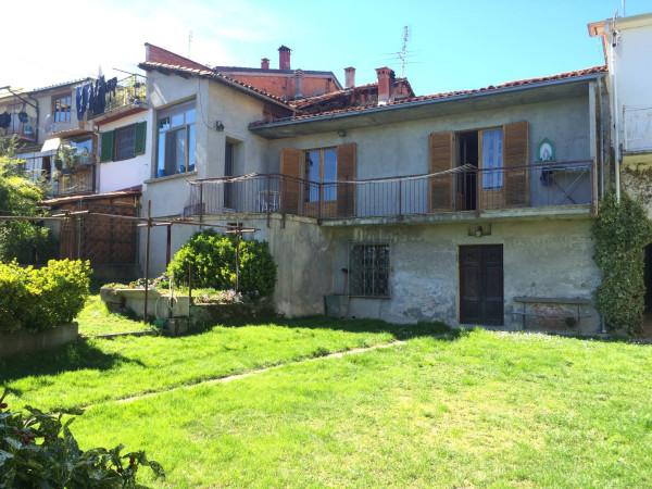 Soluzione Indipendente in vendita a Vicoforte, 6 locali, Trattative riservate   CambioCasa.it