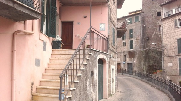 Bilocale Fabrica di Roma Via Dell'asilo 1