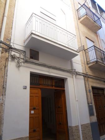 Palazzo / Stabile in vendita a Alcamo, 4 locali, prezzo € 53.000 | Cambio Casa.it