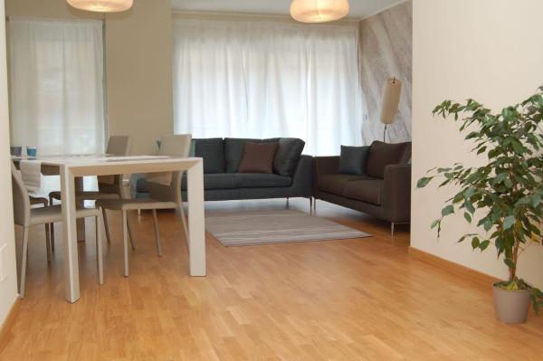 Appartamento in vendita a Torino, 4 locali, zona Zona: 15 . Pozzo Strada, Parella, prezzo € 590.000 | Cambio Casa.it