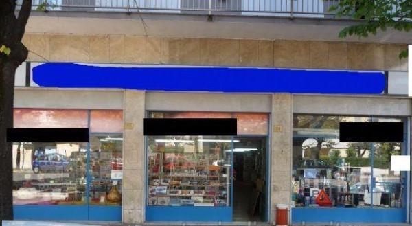 negozio Vendita Pescara