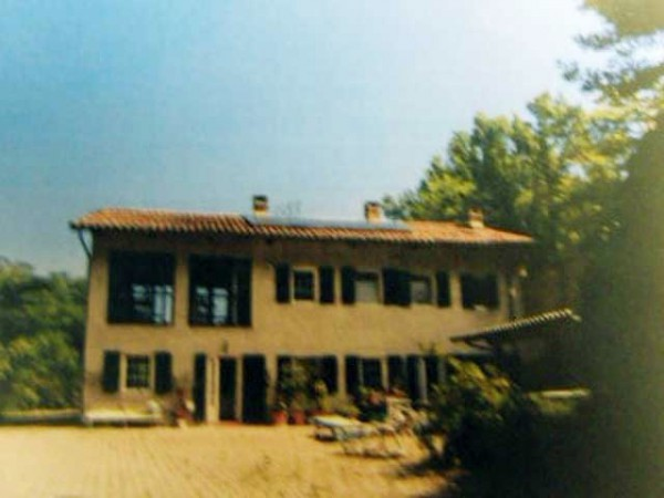 Villa in vendita a Lauriano, 5 locali, prezzo € 140.000 | Cambio Casa.it