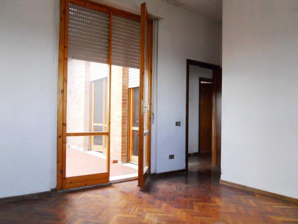 Appartamento, 105 Mq, Vendita - Pistoia (Pistoia)