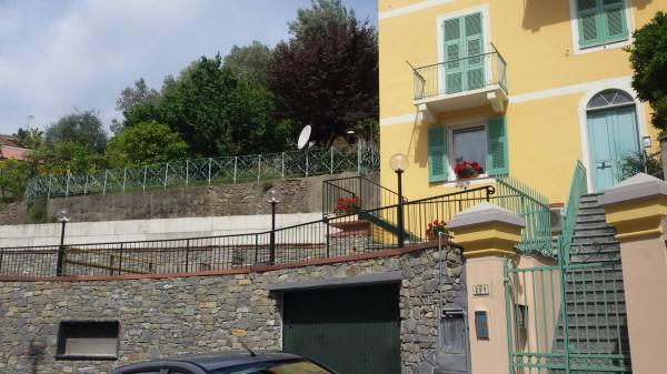 Bilocale Bogliasco Via Giuseppe Mazzini 1