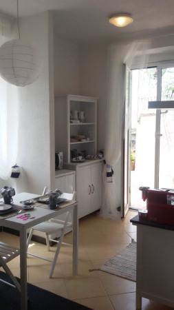 Bilocale Bogliasco Via Giuseppe Mazzini 10