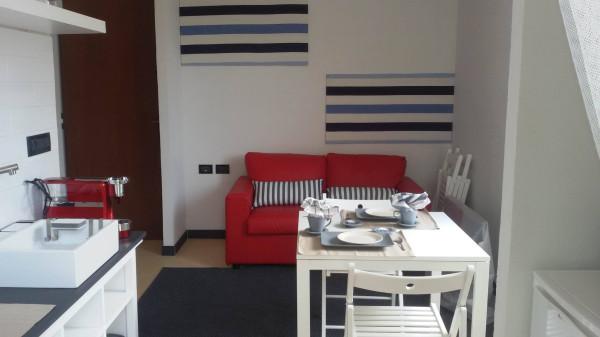Bilocale Bogliasco Via Giuseppe Mazzini 12