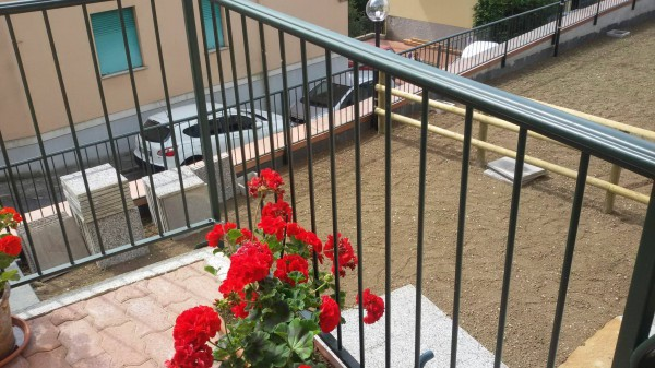 Bilocale Bogliasco Via Giuseppe Mazzini 13