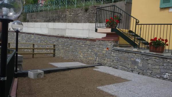 Bilocale Bogliasco Via Giuseppe Mazzini 3