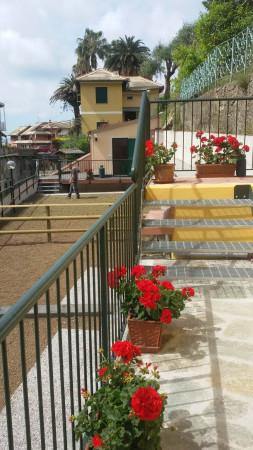 Bilocale Bogliasco Via Giuseppe Mazzini 4