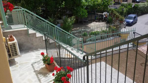 Bilocale Bogliasco Via Giuseppe Mazzini 5