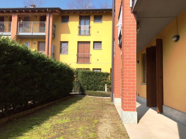 Appartamento in vendita a Monguzzo, 3 locali, prezzo € 195.000 | CambioCasa.it