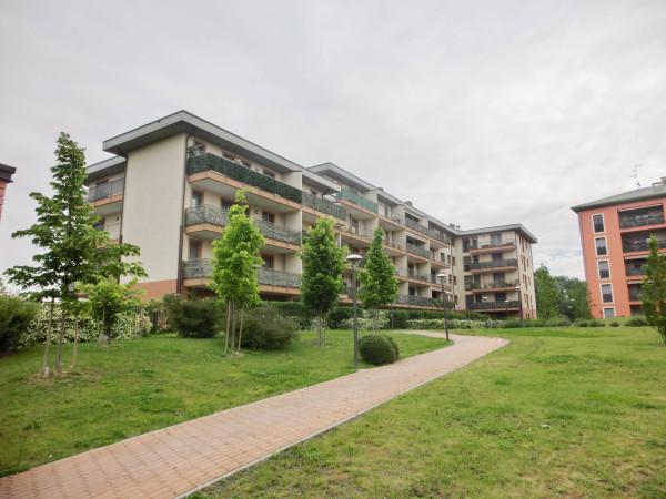 Appartamento in vendita a Peschiera Borromeo, 2 locali, prezzo € 225.000   Cambio Casa.it