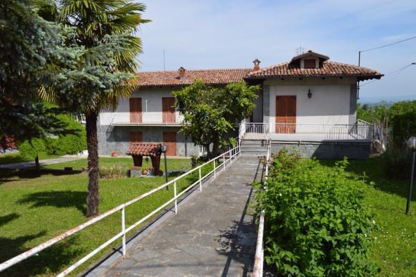 Rustico / Casale in vendita a Castiglione Falletto, 6 locali, prezzo € 490.000 | CambioCasa.it