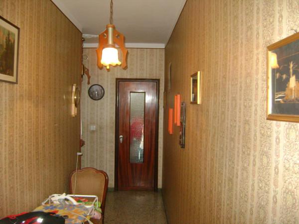 Appartamento in Vendita a Correggio Centro: 2 locali, 60 mq