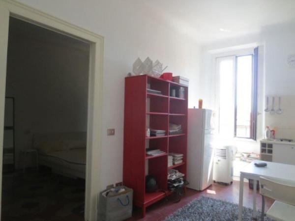 Affitto bilocale Milano Via Spartaco, 38 metri quadri
