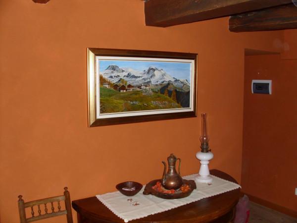 Bilocale Alagna Valsesia Via Dei Walser 4