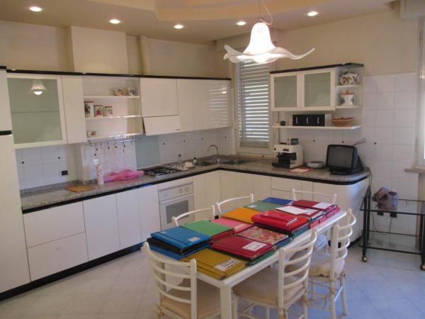 Appartamento in affitto a Pesaro, 3 locali, prezzo € 600 | Cambio Casa.it